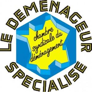 Blondeau membres de la chambre syndicale des déménageurs professionnels depuis 1913